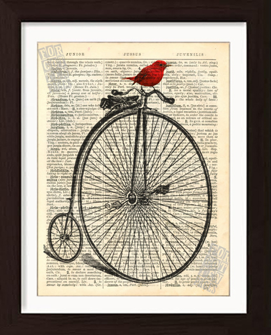 forgottenpagesredbirdpenny