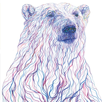 polar-bear-claudine-osullivan-print-small