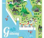 gary-reddin-print-galway-ireland-map