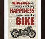 pat-byrne-print-on-vintage-book-page-motorcycle-bike